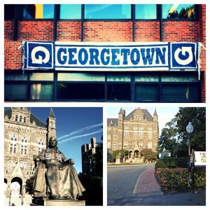 """Scarf Georgetown"" 1"