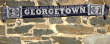 Up Georgetown Scarf